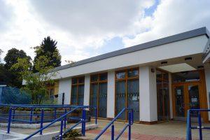 Islip Manor Children Centre