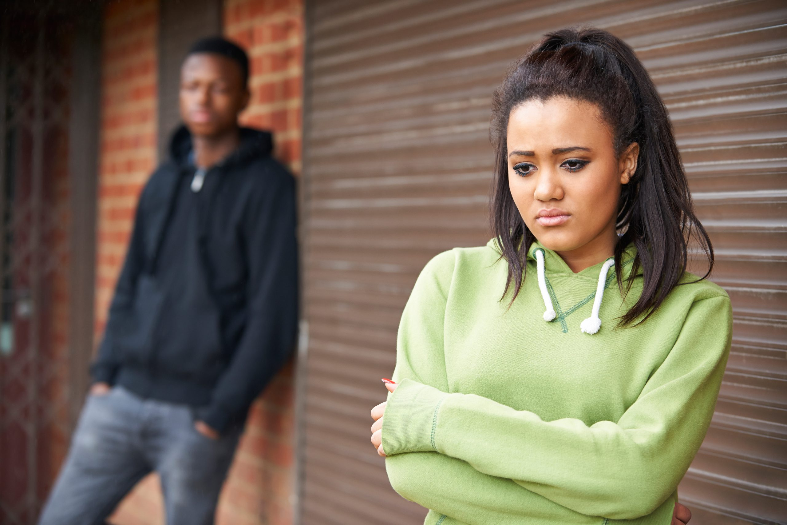 relationships and sexual health